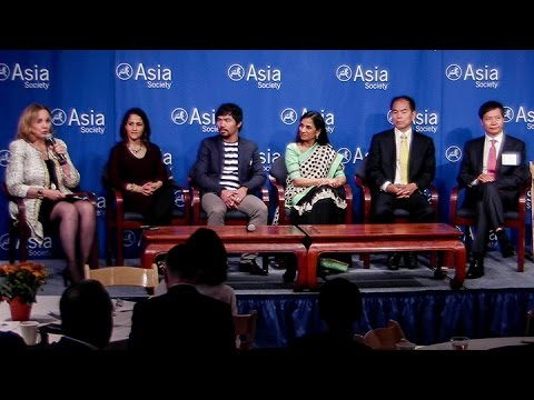 Download In Conversation with Asia Game Changers 2015