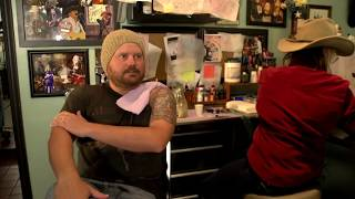 Homemade Tamales Dvd Extras - Randy Rogers Band