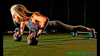 Fitness Professional Jana Hare