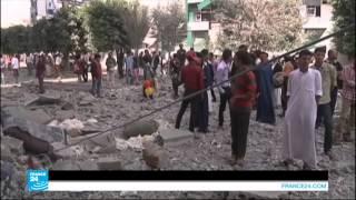 صنعاء: هل قصف طيران التحالف مستشفى السبعين للأمومة؟