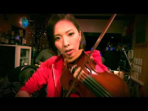 Violin cover of Shinsuke Nakamura's theme song - Subconscious
