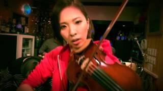 【Violin】中邑真輔テーマ曲「Subconscious」弾いてみた【プロレス】