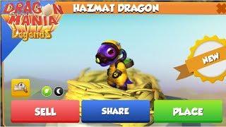 Baixar Dragon Mania Legends - Arctic Dragon Hatching!  - Gameplay Walkthrough part 716 HD