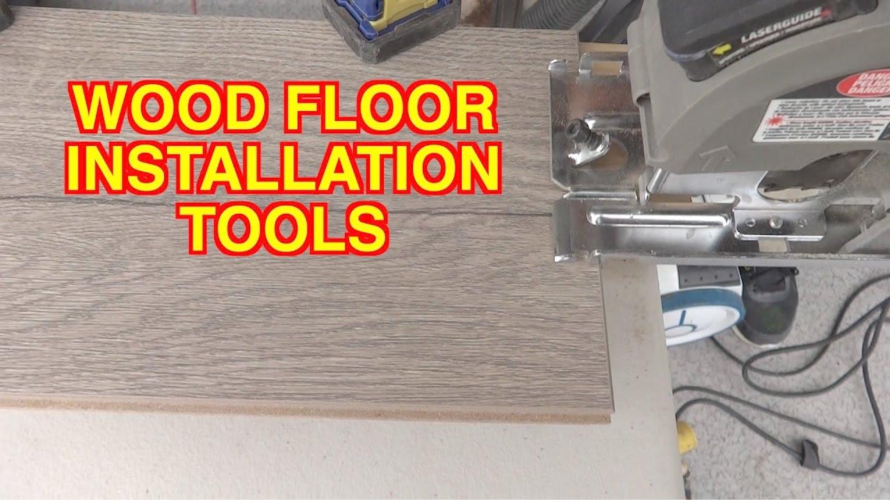 Tools For Wood Laminate Flooring Installation Rockwell Versacut Mryoucandoityourself