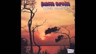 Lionel Hampton please sunrise