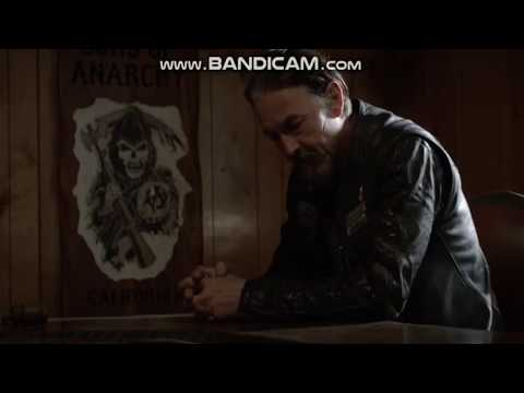 SOA | SAMCRO votes Mayhem Vote on Jax Teller