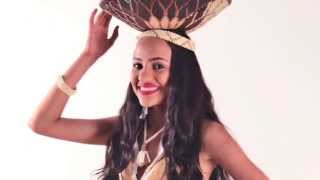 BOTSWANA, Seneo Bambino Mabangano - Contestant Introduction : Miss World 2015