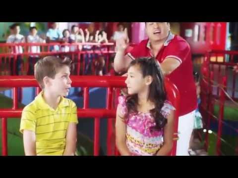 Julion Alvarez-La Niña (Video Oficial 2012)