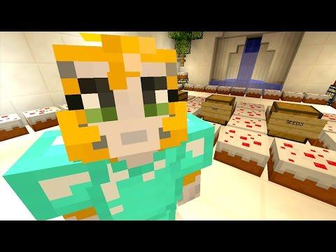 Minecraft Xbox - Cave Den - Stanky + Squacky (32)