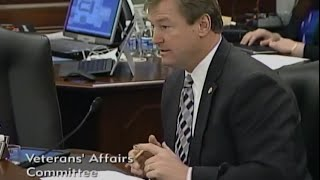 Heller Will Continue to Fight for Vets in the 114th Congress