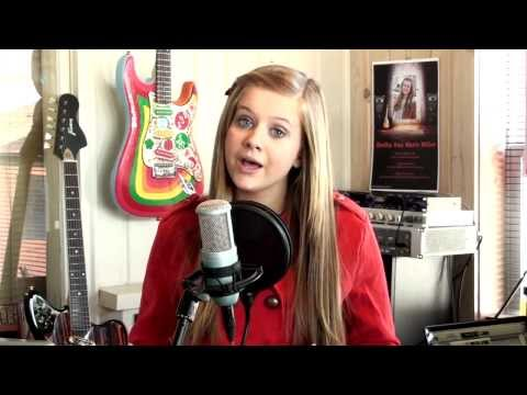 Shelby Ann Marie Miller's Cover of American Honey by Lady Antebellum