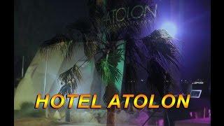 Hotel Atolon, Cala Bona, Majorca, Spain. 💞💞💞