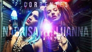 Смотреть клип Nabrisa - Correntes Feat. Luanna