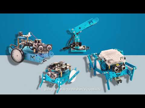 mBot de Makeblock Education