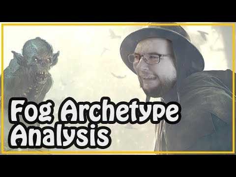 Monster Fog Archetype Analysis + Deck Experimentation Gameplay | Gwent