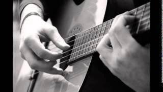 CHIỀU PHỦ TÂY HỒ - Guitar Solo