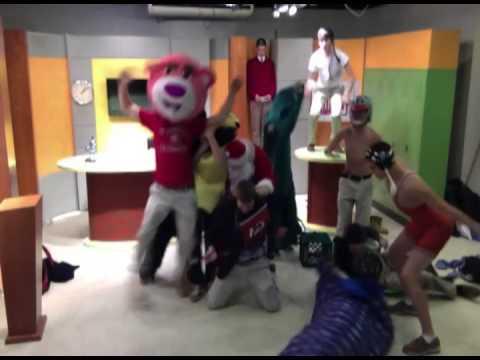 Download Harlem Shake vCMTV