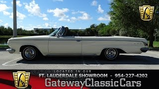 355-FTL 1964 Dodge 880 Custom Convertible