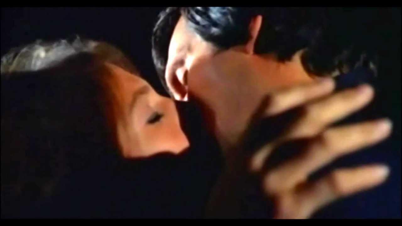 Jacqueline bisset alan alda the mephisto waltz kiss youtube ccuart Images