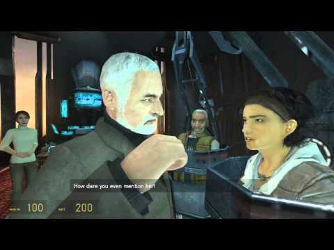 Half-Life 2 végigjátszás 17. (finálé)