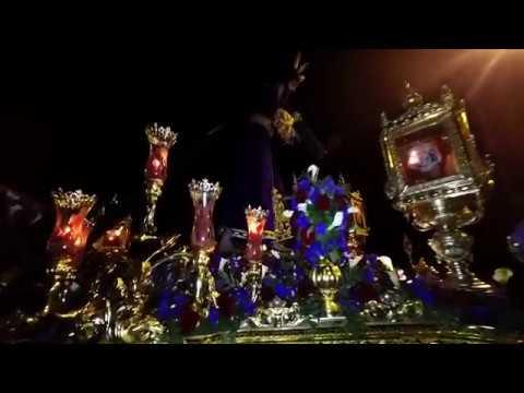 Miércoles Santo 2018 San Fernando