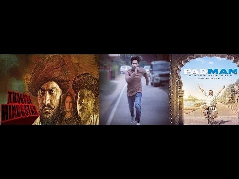 Upcoming Bollywood Films on Holiday