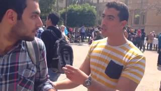 HAPPY GUC VS HAPPY هندسه الإسكندرية