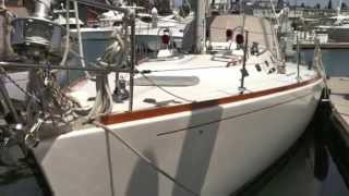 J/Boats 44 Performance Cruiser Sailboat For Sale Slideshow By: Ian Van Tuyl at IVTyachtsales.com