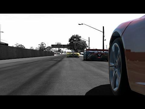 Gran Turismo 6 - Fast Race at Barthust...