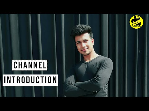 Fitness Gyan -  Channel Introduction | Ashish Malhotra