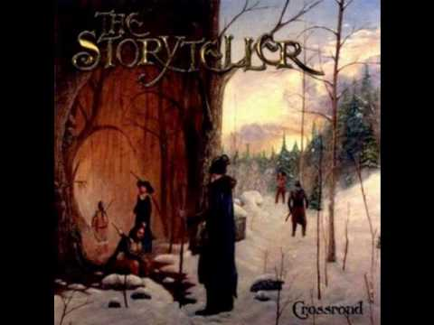 The Storyteller - The Unknown