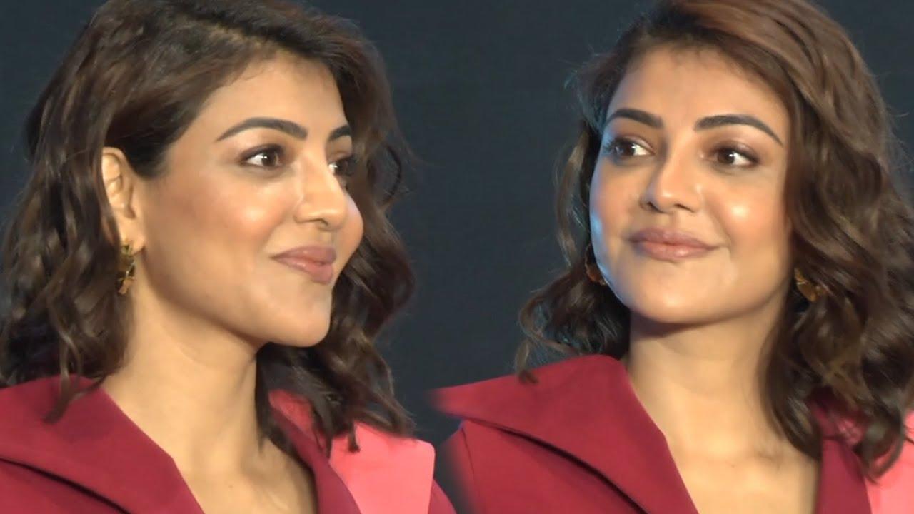 Download ఏదో తేడాగా అయ్యింది ఏంటి: Actress Kajal Aggarwal Latest Visuals | Kajal Aggarwal | Daily Culture