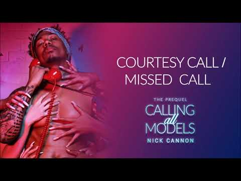 Courtesy Call - Missed call
