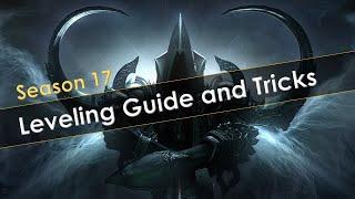 Season 17 Leveling Guide