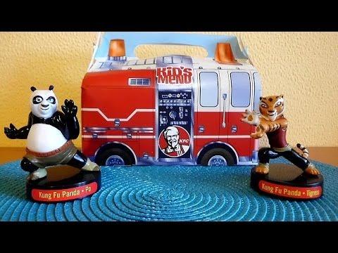Set 1 kung fu panda legends of awesomeness kid 39 s meal - Kung fu panda 3 telecharger ...