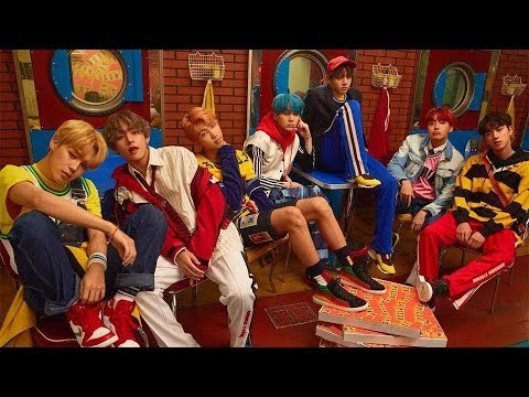 BTS Received Another Gold from Recording Industry Association of America, This Time for DNA