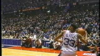 Christian Laettner hits THE SHOT