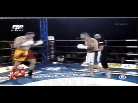 Alexey Ignashov vs Ron Sparks