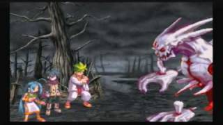 Play Test - Phantom Brave:We Meet Again (Wii pt1)