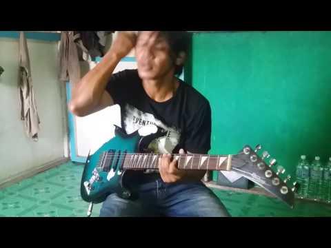 Dawai Asmara versi Gitar