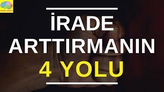 (12.8 MB) İRADE ARTTIRMANIN 4 AZ BİLİNEN YOLU - Kelly McGonigal Mp3