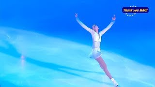 浅田真央さんのTHE ICE 2017 新EX曲「Rachmaninov Elegie ~Sweet Melan...