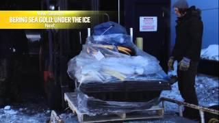 Bering Sea Gold: Under the Ice- Trailer