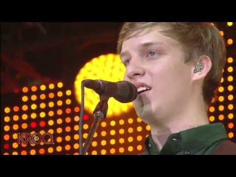 George Ezra - KROQ Almost Acoustic Christmas 2015 (Full Show HD)