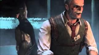 Baixar Guia: Arkham Asylum - Parte 10  Bane