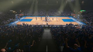NBA2K15 - Momentous Trailer