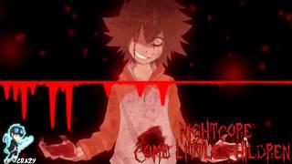 Nightcore - Come Little Children (Male Version)