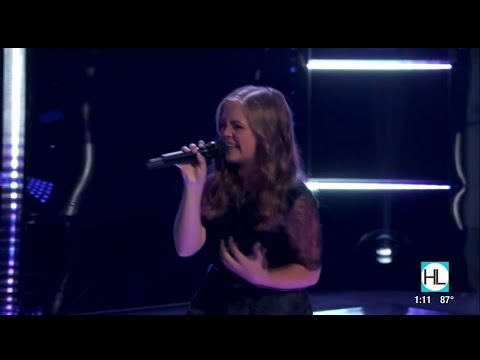 Getting To Know Sarah Grace From The Voice