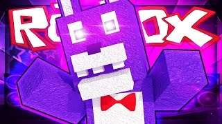 Five Nights at Roblox - BONNIE RETURNS! (ROBLOX FNAF Roleplay) #5