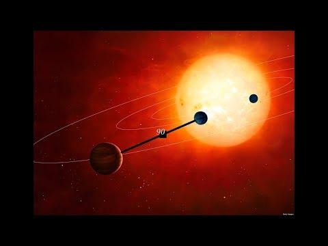 Понятие поражённая планета\Напряжённая планета